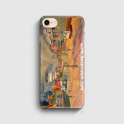 fir park going to the match   3D Phone case
